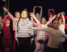 """Atelier enfants 2020, à l'Espace Ariane """"En sortant de l'école…"""""""