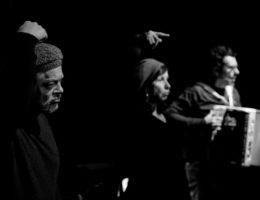 L'Isba en résidence au Cargo de de nuit – Arles du 18 au 22 janvier 2021